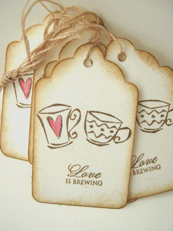 favors for bridal shower