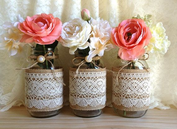 bridal shower gift candles