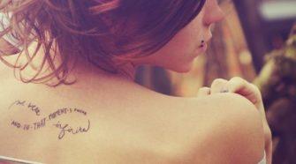 husband tattoo