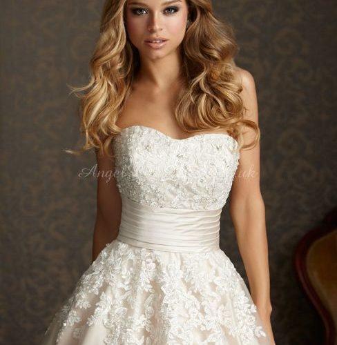 2014 wedding gowns