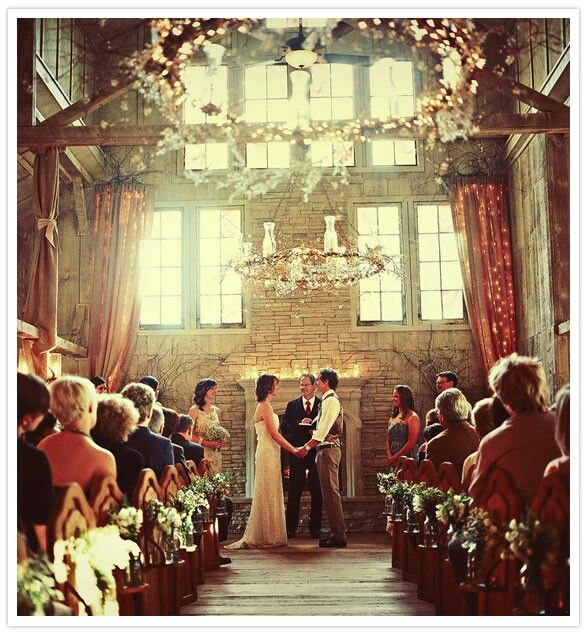 Beautiful Church Wedding Decorations: How To Decorate A Church For A Wedding