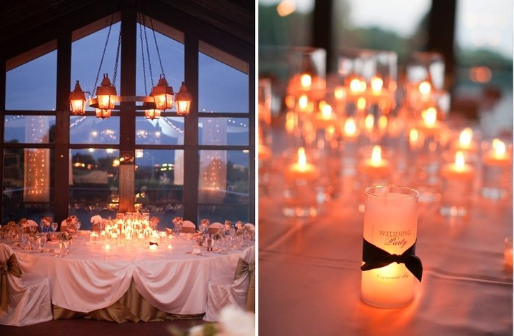 favor and centerpiece in one