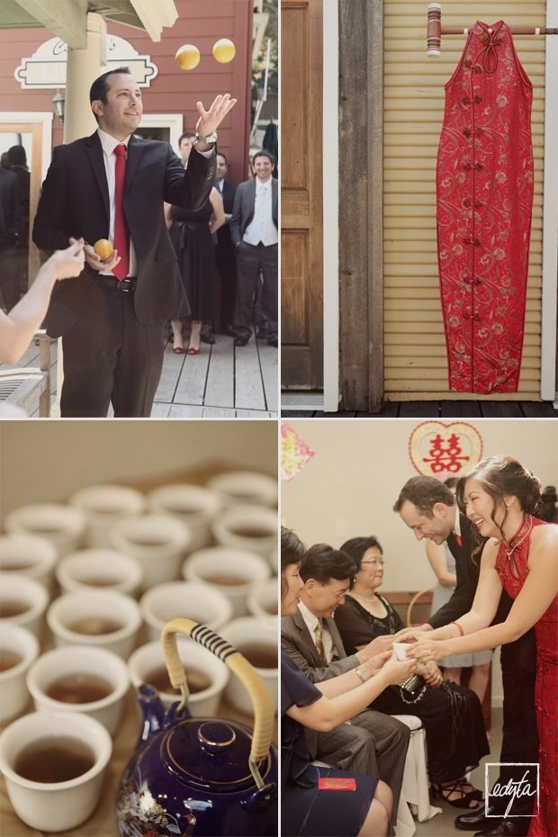 interfaith marriage ceremony