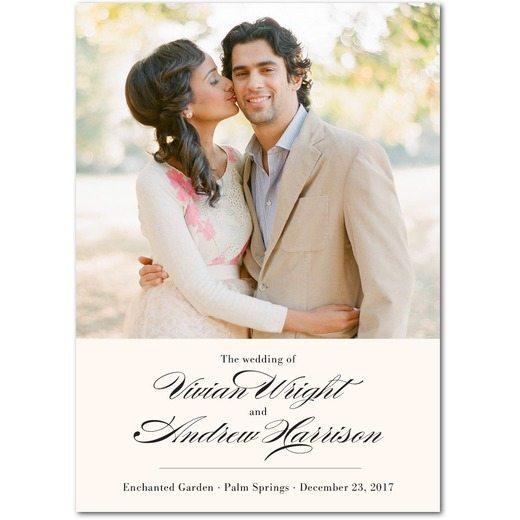 fancy wedding program template
