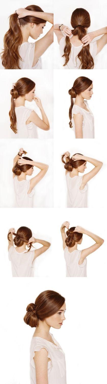 5 Gorgeous DIY Wedding Hairstyles We Love - BridalPulse