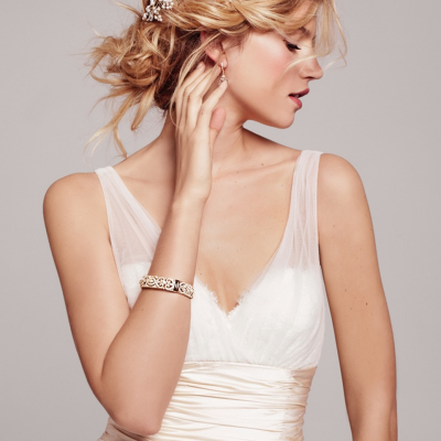 save on wedding dress