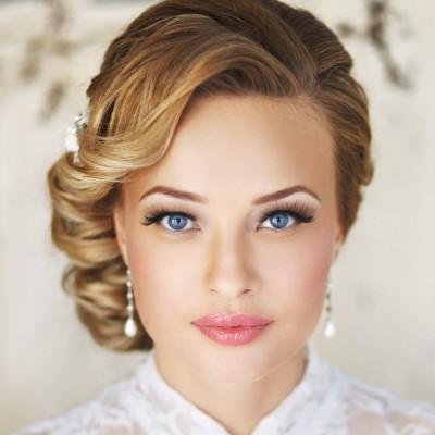 best wedding makeup