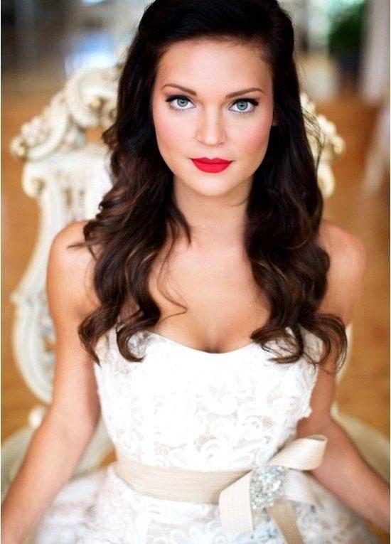 how to do bridal makeup
