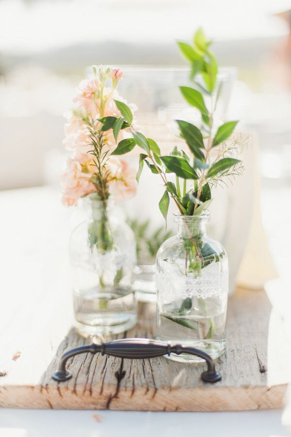diy flowers wedding