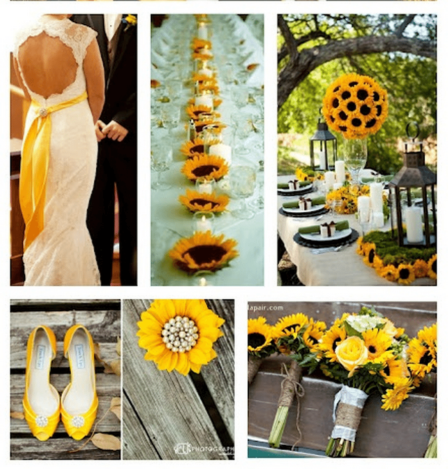 Cowboy Cowgirl Wedding Ideas