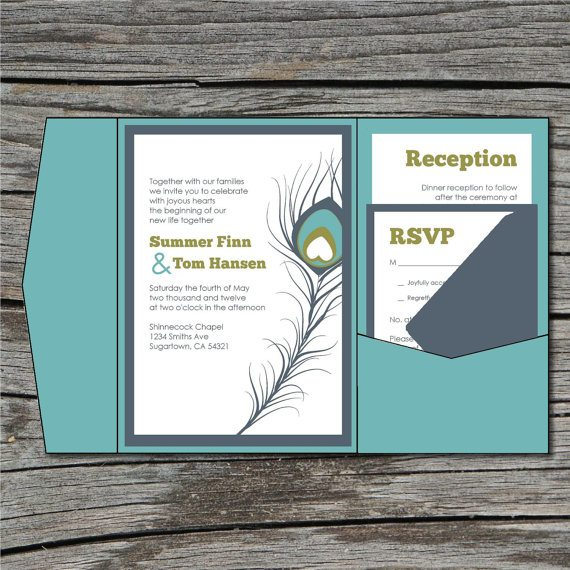 Decided On DIY Wedding Invitations? What You Need To Know