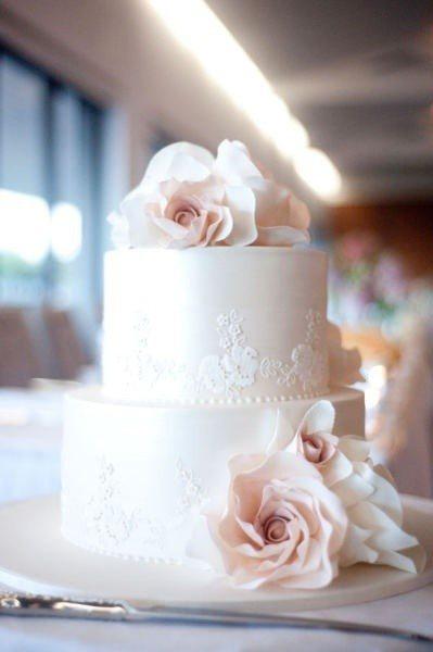 wedding cake top tradition