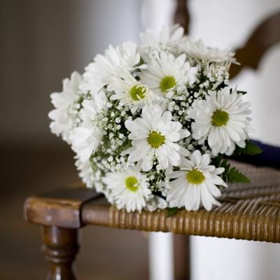 wedding Irises