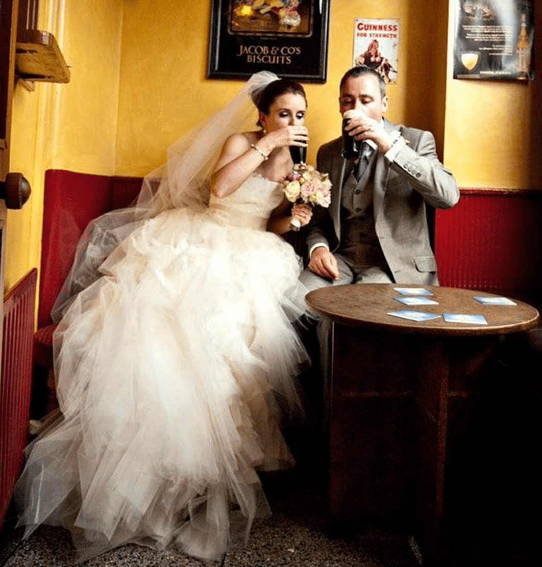 The Ultimate Guide To Irish Wedding Traditions Irish Wedding