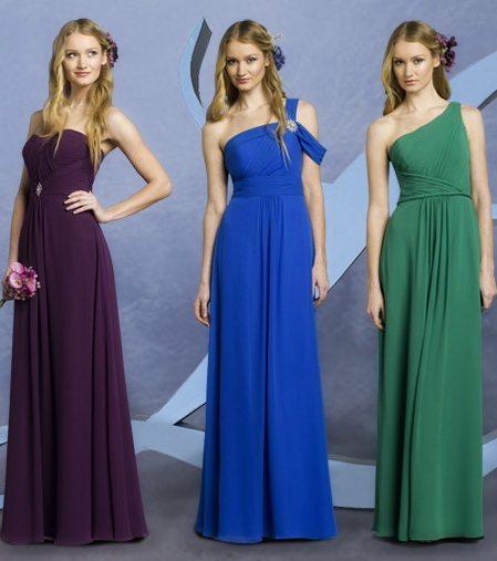 Liz Fields Bridesmaids Dresses, Wedding Dresses, Special Occasion Dresses, and Destination Bridal