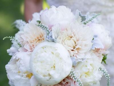 wedding florist cost