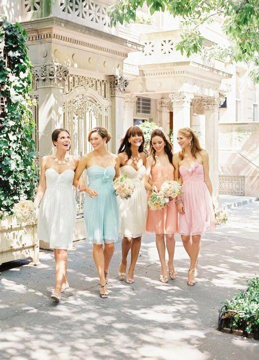 bridesmaid dress designers