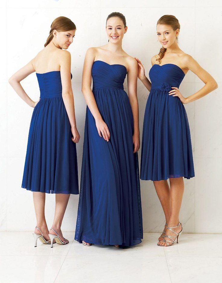 bridesmaid dresses designs