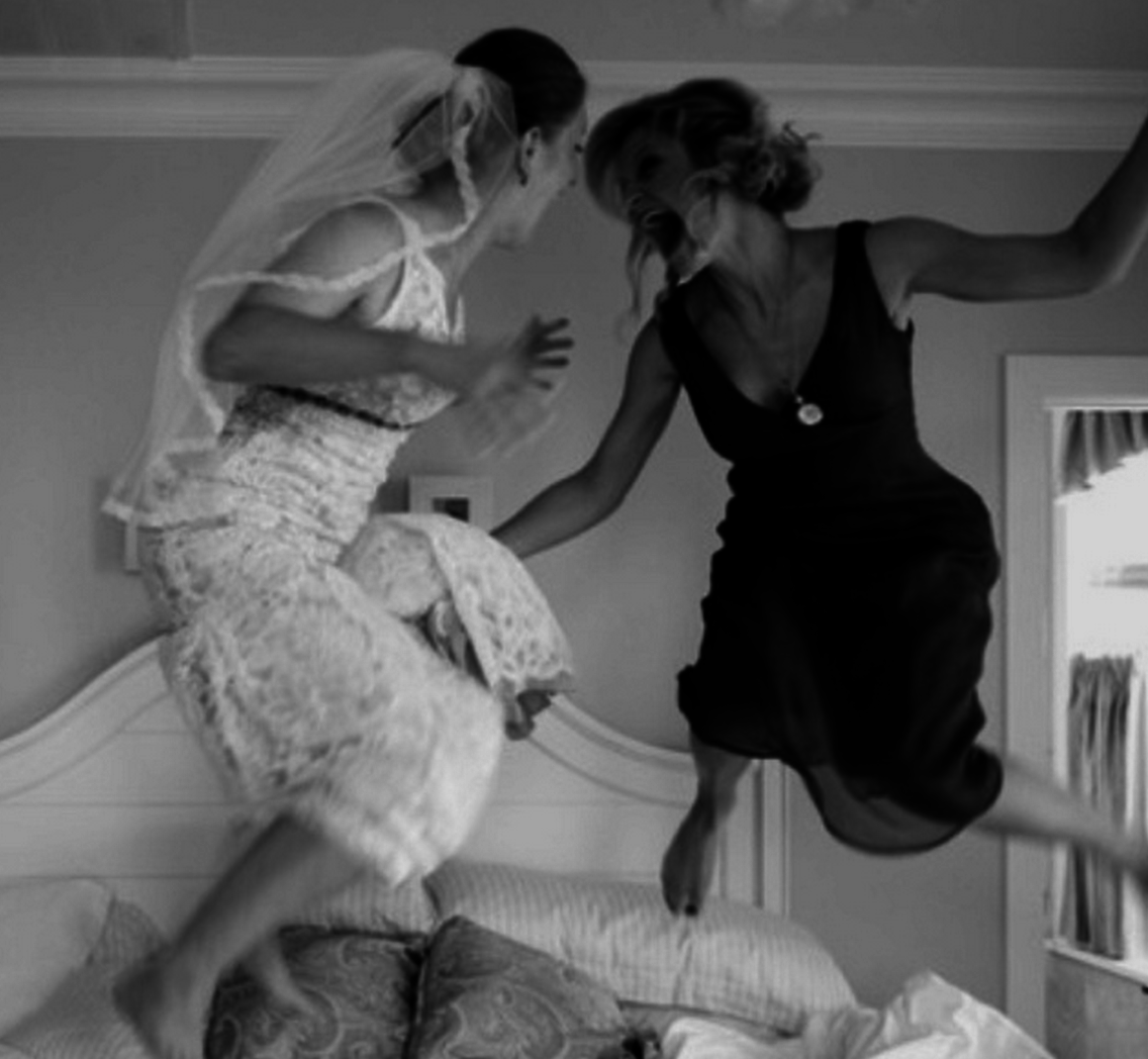 how to choose a maid of honor