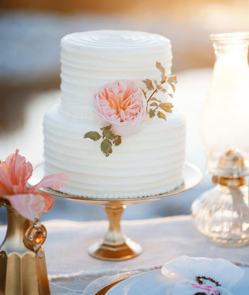 Wedding Cake Icing With Crisco