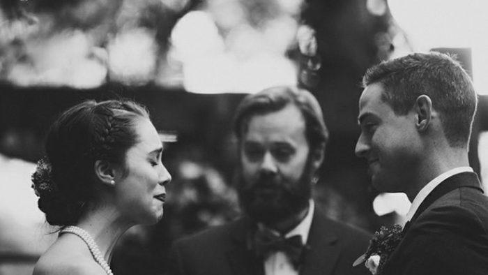 photojournalistic wedding photographer