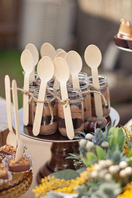 edible wedding favors ideas