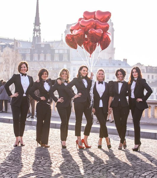 Ideas For Organising A Sophisticated Hen Party
