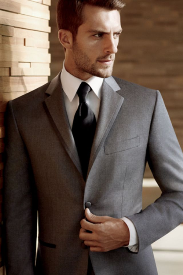 Fall & Winter Tuxedos from Bonobos | | TopWeddingSites.com