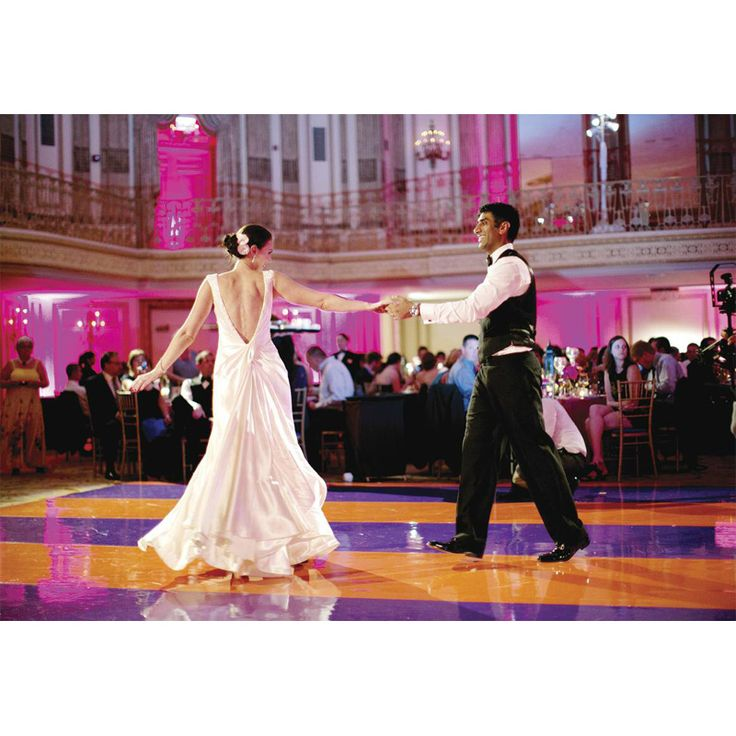 Choosing a unique first dance song for Unique first dance wedding songs