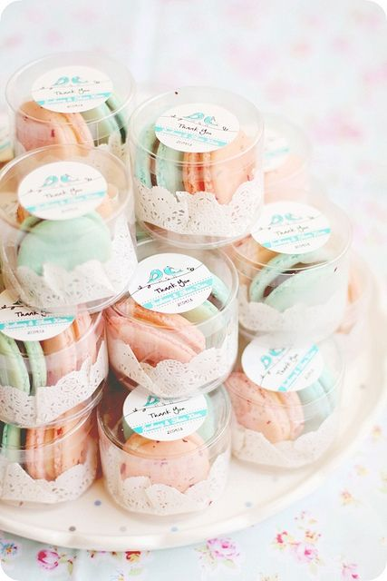 best wedding favor ideas