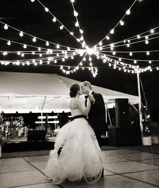 wedding lighting ideas
