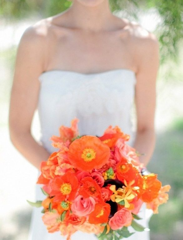 2012 wedding colors