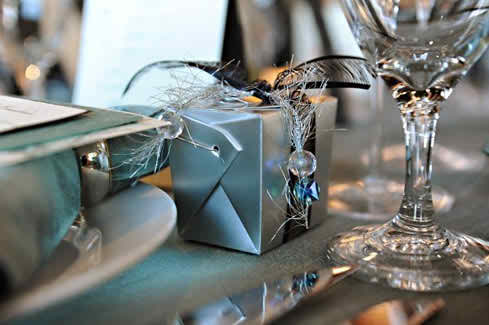 A rapidly increasing trend - money instead of actual wedding gifts