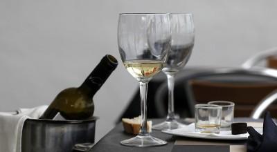 wedding wine