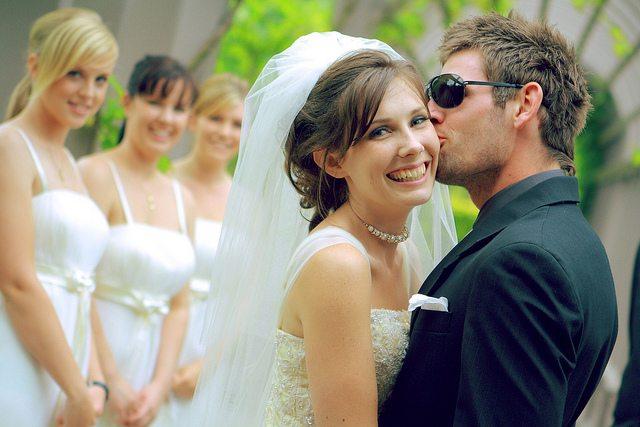 bridesmaids duties