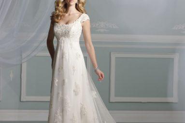 Glamorous wedding dresss