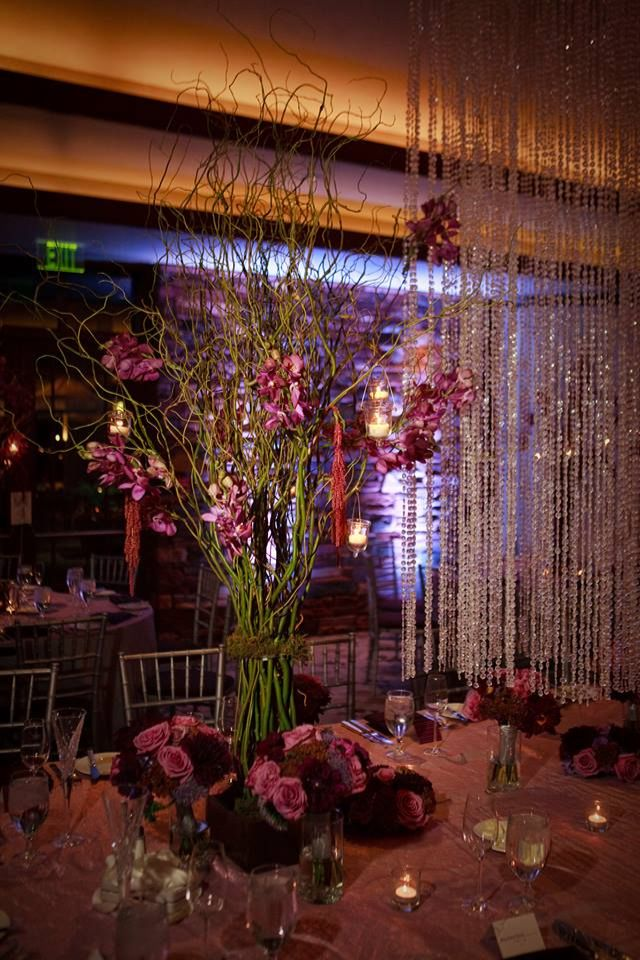 rustic vegas wedding