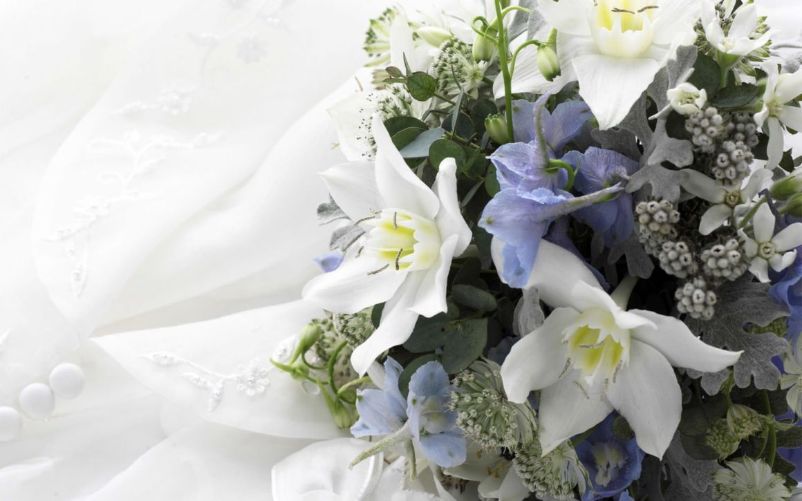 Perennial Spring 2013s Hottest Flowers Just In Time For Wedding
