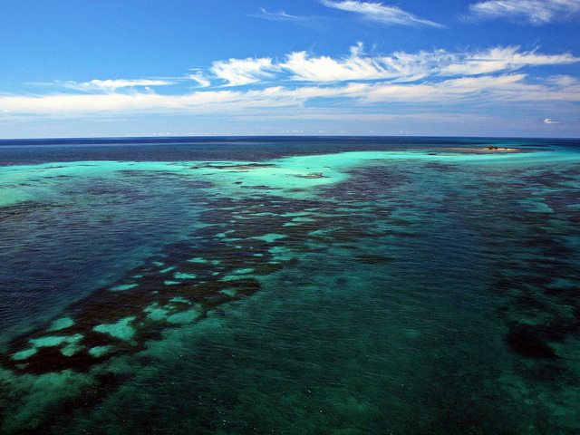 florida beach honeymoon