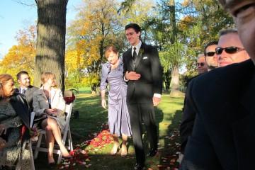 30713 Lauren And Amir's Wedding Day Nov 06, 2011