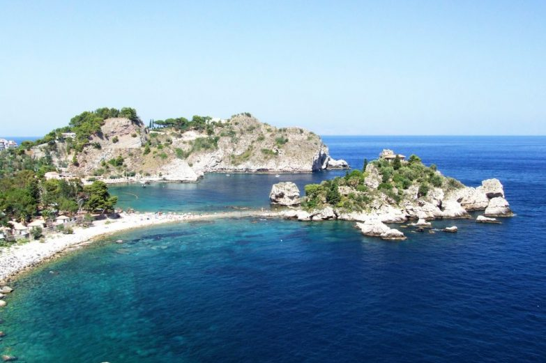 Exotic Island wedding