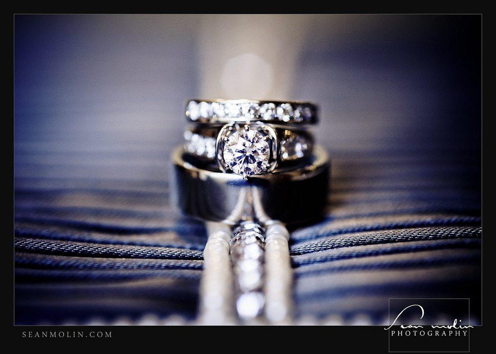 choosing wedding ring