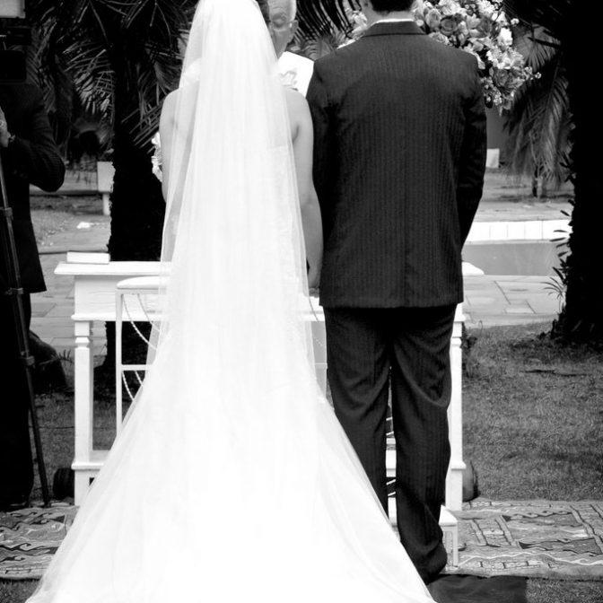 classic wedding vows
