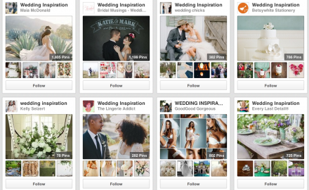 Pinterest Weddings