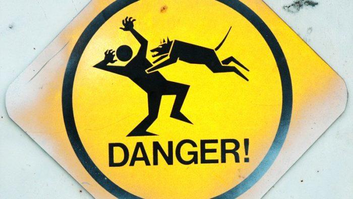 wedding danger