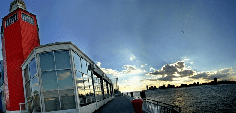 Pier 60-The Lighthouse