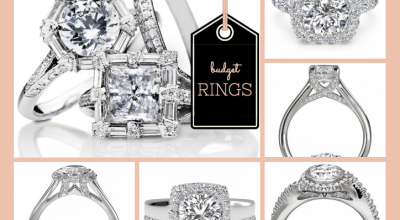 Rings on a budget