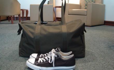 honeymoon packing