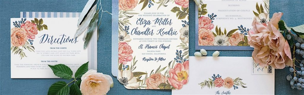 Minted Stationery and Invitations
