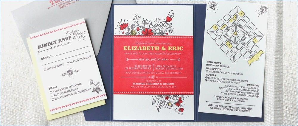 Best Wedding Invitations Ever: Top 10 Wedding Invitation Websites